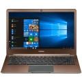"Ноутбук Prestigio SmartBook 133S Brown (PSB133S01ZFH_DB_CIS) (Intel Celeron N3350 1100Mhz/13.3""/1920x1080/3.0Gb/32Gb eMMC/DVDнет/Intel HD Graphics 500/Wi-Fi/Bluetooth/Windows 10 Home)"