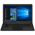 "Ноутбук Prestigio Smartbook 141 C2 Black (PSB141C02ZFH_BK_CIS) (Intel Celeron N3350 1100Mhz/14.1""/1920x1080/3.0Gb/32Gb SSD/DVDнет/Intel HD Graphics 500/Wi-Fi/Bluetooth/Windows 10 Home)"