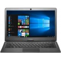 Ноутбук Prestigio SmartBook 133S (PSB133S01ZFH_DG_CIS)(Intel Celeron N3350 1100 MHz/13.3''/1920x1080/3 Gb/32 Gb SSD/DVD нет/Intel HD Graphics 500/Wi-Fi/Bluetooth/Windows 10) gray