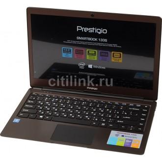 Ноутбук Prestigio  SmartBook 133S