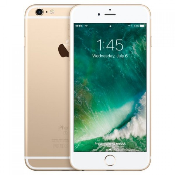 Apple Смартфон Apple iPhone 6s Plus 32GB Gold (MN2X2RU/A)