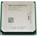 Процессор AMD A6-6400K Richland (FM2, L2 1024Kb) (AD640KOKA23HL) OEM