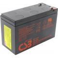 Батарея для ИБП CSB GP 1272 28W 12V7Ah F2