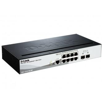 Коммутатор D-link DGS-1510-10L/ME/A1A