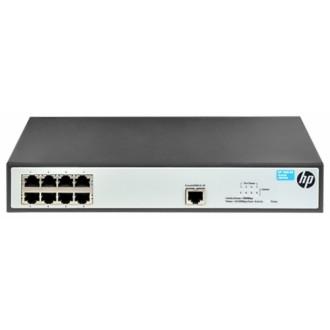 Коммутатор HP 1620-8G