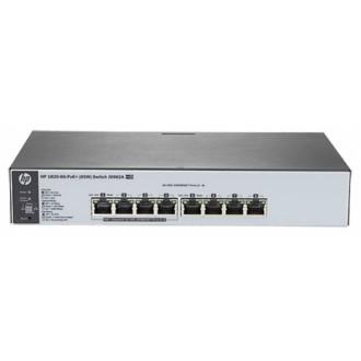 Коммутатор HP 1820-8G-PoE+ Black
