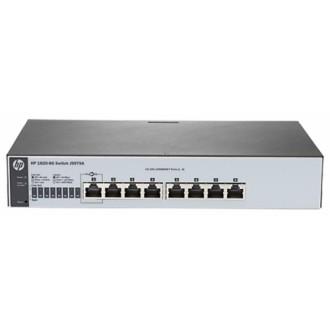 Коммутатор HP 1820-8G Black