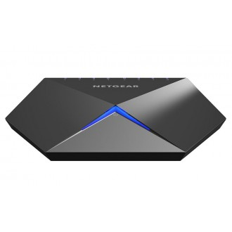 Коммутатор NETGEAR Nighthawk S8000 Black
