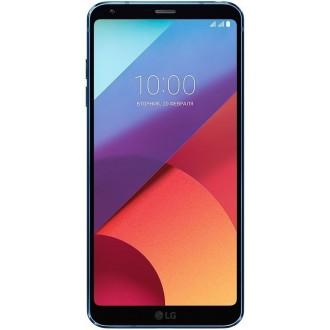 Смартфон LG G6 64GB  Blue