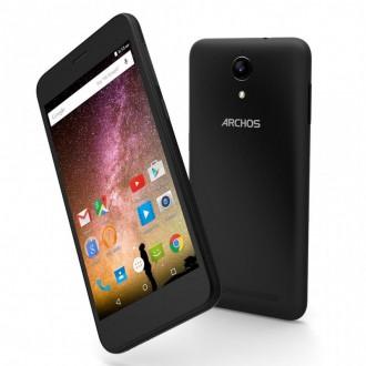 Смартфон Archos Core 55P  Black