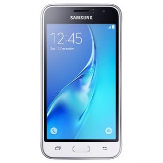 Смартфон Samsung Galaxy J1 Mini Prime  SM-J106F/DS White