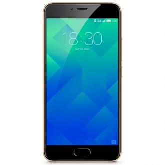 Смартфон Meizu M5 16Gb  Gold