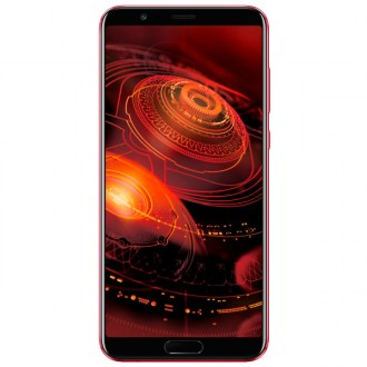 Смартфон Honor View 10 128GB  Red