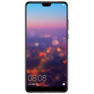 Смартфон Huawei P20  Black