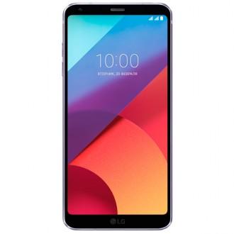 Смартфон LG G6 64GB  Violet