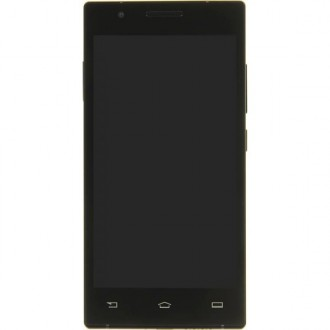 Смартфон Philips X586 Black