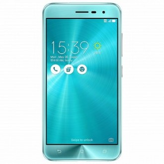Смартфон ASUS ZenFone 3 ZE520KL 32Gb Blue