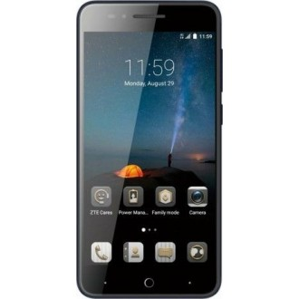 Смартфон ZTE Blade A610c  Blue