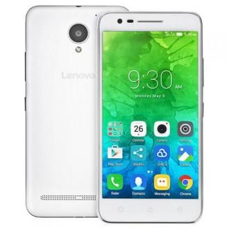 Смартфон Lenovo Vibe C2 Power  White