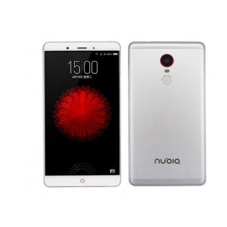 Смартфон ZTE Nubia Z11 Max  Grey