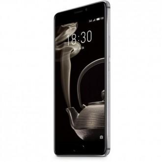 Смартфон Meizu Pro 7 Plus 64GB  Crystal Silver