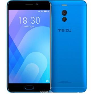 Смартфон Meizu M6 Note 64GB  Blue