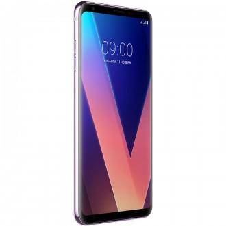 Смартфон LG V30+  Violet