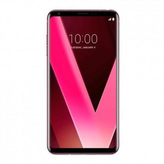 Смартфон LG V30+  Raspberry Rose
