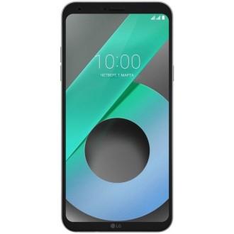 Смартфон LG Q6 M700AN  Violet