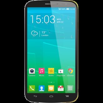 Смартфон Alcatel Pop S9 7050Y Black