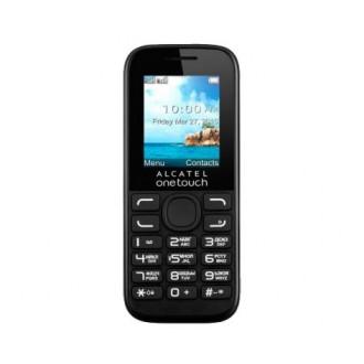 Мобильный телефон Alcatel OneTouch 1052D Black