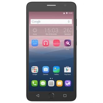 Смартфон Alcatel One Touch Pop Star 5070D Soft Slate