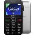 Мобильный телефон Alcatel 2008G (2008G-3BALRU1) Silver