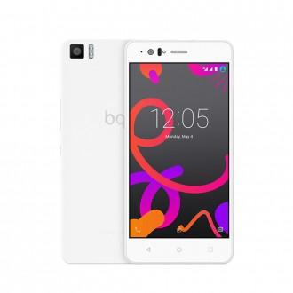 Смартфон BQ Aquaris M5.5 3/16GB  White