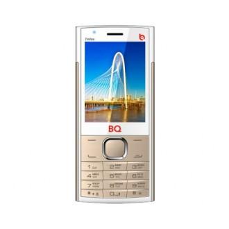 Мобильный телефон Bq-Mobile BQM–2859 Dallas Champagne