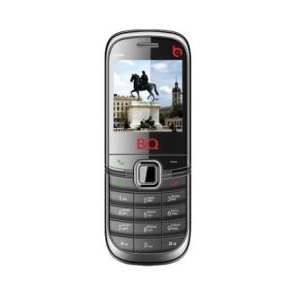 Мобильный телефон Bq-Mobile BQM-1402 Lyon Black