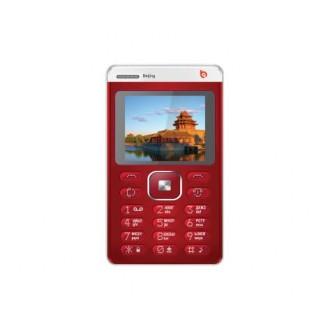 Мобильный телефон Bq-Mobile BQM-1404 Beijing Red