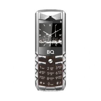 Мобильный телефон Bq-Mobile BQM-1406 Vitre Brown