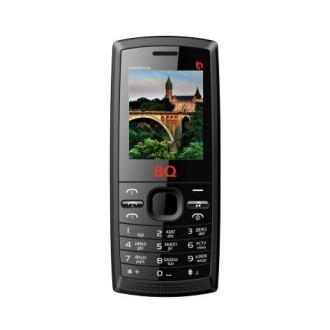 Мобильный телефон Bq-Mobile BQM-1816 Luxembourge Black