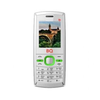 Мобильный телефон Bq-Mobile BQM-1816 Luxembourge White / Green