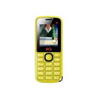 Мобильный телефон Bq-Mobile BQM-1818 Dublin Yellow