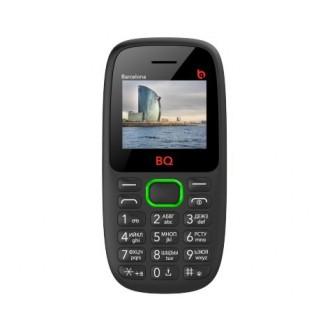 Мобильный телефон Bq-Mobile Barcelona BQM-1820 Green