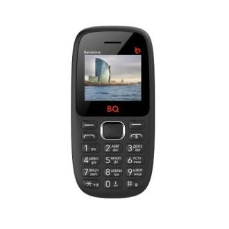 Мобильный телефон Bq-Mobile Barcelona BQM-1820 White