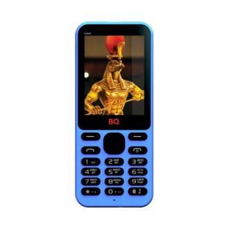 Мобильный телефон Bq-Mobile Luxor BQM-2401 Blue