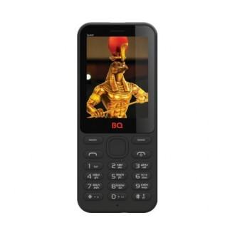 Мобильный телефон Bq-Mobile Luxor BQM-2401 Black