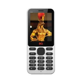 Мобильный телефон Bq-Mobile Luxor BQM-2401 White