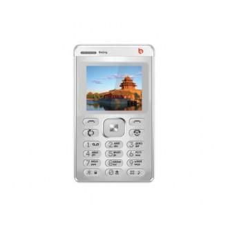 Мобильный телефон Bq-Mobile BQM-1404 Beijing Silver