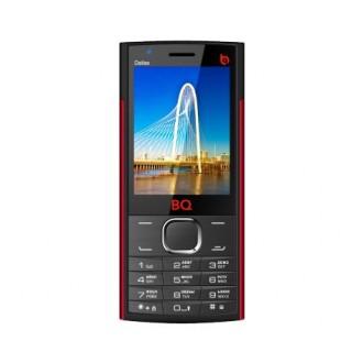 Мобильный телефон Bq-Mobile BQM–2859 Dallas Red