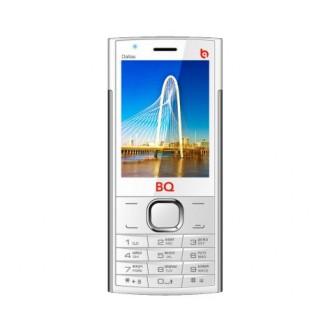 Мобильный телефон Bq-Mobile BQM–2859 Dallas Silver