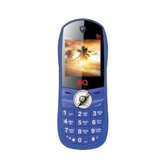 Мобильный телефон Bq-Mobile Monza BQM-1401 Blue
